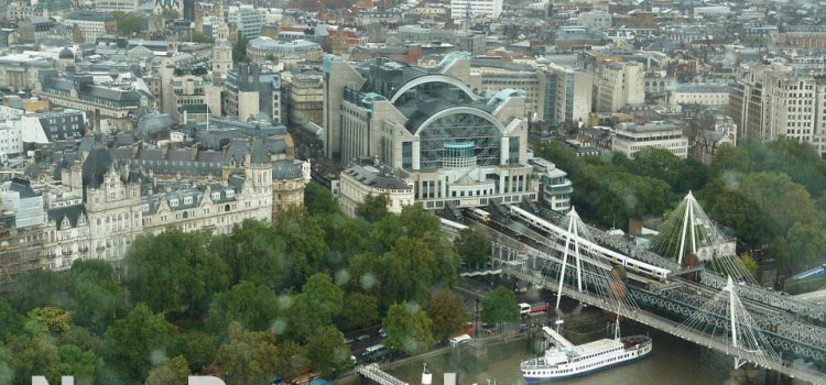 Tips On How To Move To London From Europe