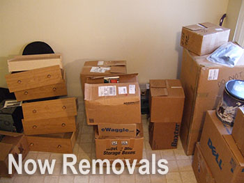 Why Hiring Movers Is Better Than Handling Your Move On Your Own