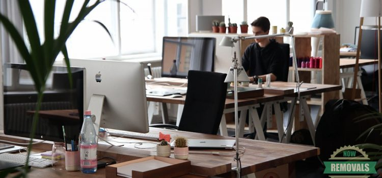 When to Move to a Bigger Office?