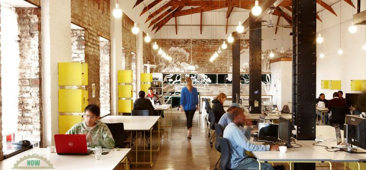 How to Move from An Office to A Co-Working Space