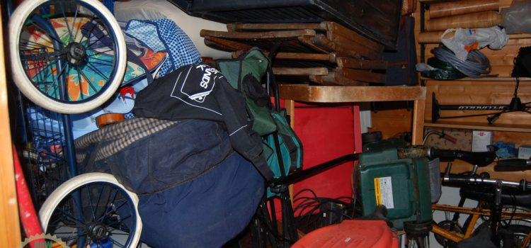 How to find Motivation to Decluttered before Removal